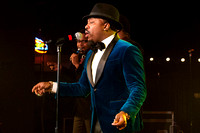 Anthony Hamilton's Home For The Holidays Tour Dec. 16 2014